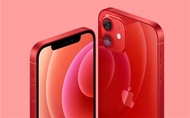 苹果13和12的区别在哪